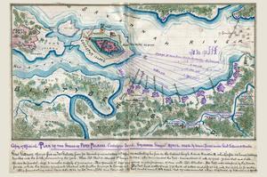 Savannah or Fort Pulaski No.2
