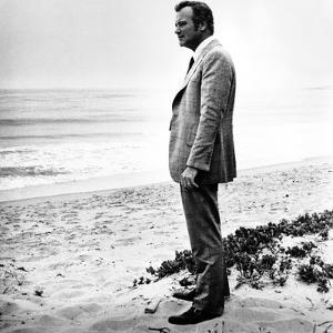Save the Tiger, Jack Lemmon, 1973, Alone on the Shore