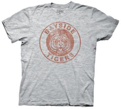 Saved by the Bell - Bayside Tigers (Slim Fit)