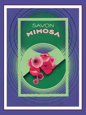 Savon Mimosa