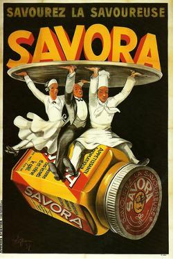 Savora Waiters