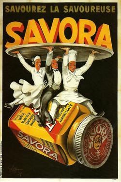 Savora Waiters