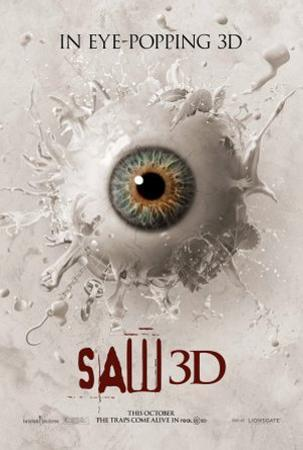 Saw - 3D