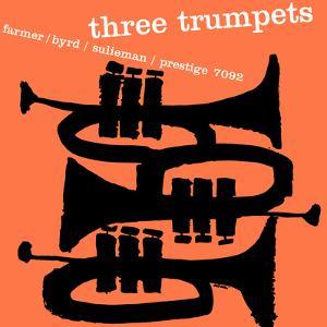 Saxophone Colossus Sonny Rollins (Orange Color Variation)