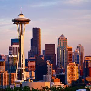 Space Needle by sbk_20d pictures