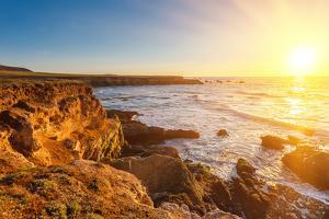 Big Sur, California by sborisov