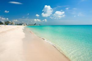 Miami by sborisov