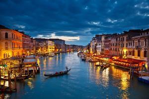 Venice by sborisov