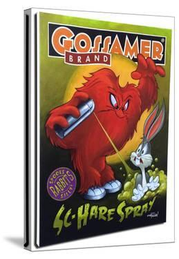 Sc - Hare Spray
