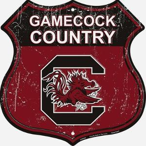 SC Univ. Gamecock Country