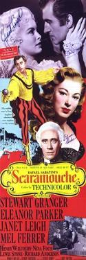 Scaramouche, 1952