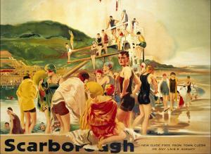Scarborough LNER, 1923-1947