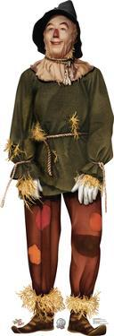 Scarecrow - The Wizard of Oz 75th Anniversary Lifesize Standup