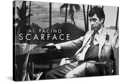 Scarface Al Pacino Sling