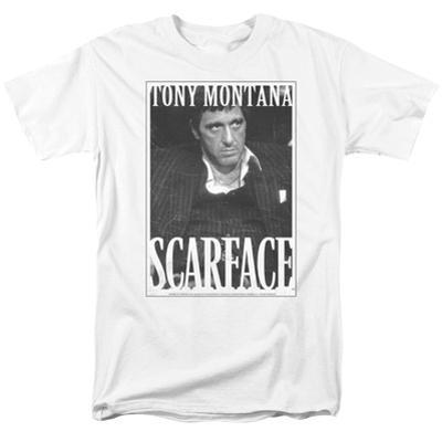 Scarface- Business Face