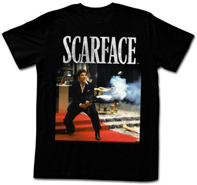 Scarface - Hello Friend
