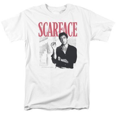 Scarface- Stairway