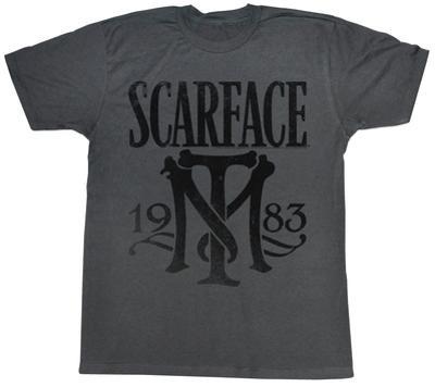 Scarface - Symbol