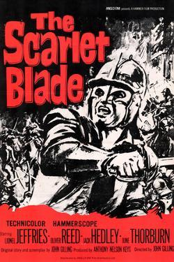 Scarlet Blade (The)