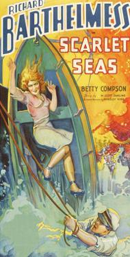 Scarlet Seas