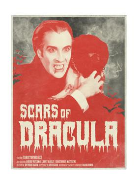Scars of Dracula 1970 (Red)