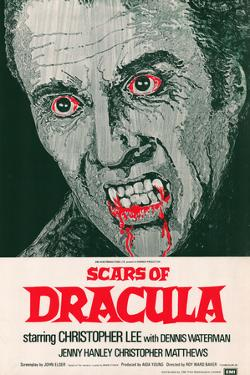 Scars of Dracula (The)