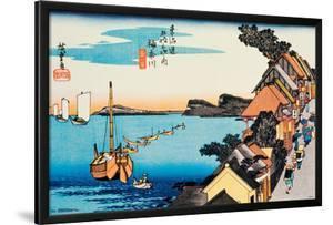 SCENERY OF KANAGAWA