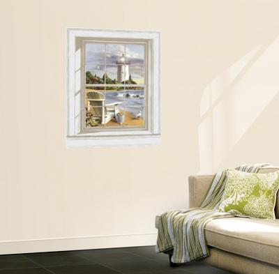 Affordable Interiors Windows Wall Murals Posters for sale at