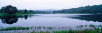 Scenic view of a lake, Bernheim Arboretum and Research Forest, Bullitt County, Kentucky, USA