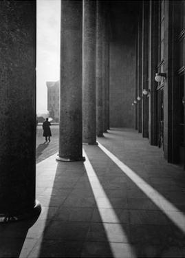 Ankara, 1939 by Scherl