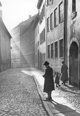 Görlitz, 1935 by Scherl