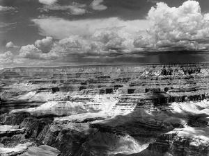 Grand Canyon National Park, 1927 by Scherl