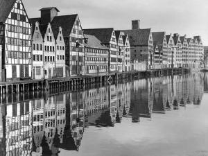 Hafen von Danzig, 1939 by Scherl