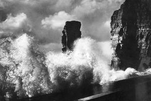 Helgoland, 1936 by Scherl