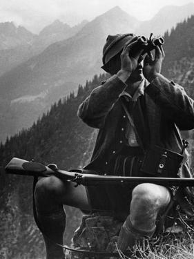 Jäger, 1939 by Scherl