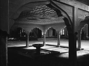Selimiye-Moschee in Edirne, 1940 by Scherl