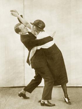 New Fashion Dance in Berlin: Go to Hell, 1921 by Scherl Süddeutsche Zeitung Photo