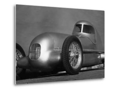 Racing Cars from Mercedes, 1934 by Scherl Süddeutsche Zeitung Photo