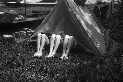 Weekend on the Havel, 1926