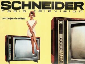 Schneider Televisions