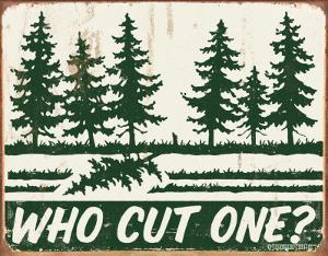 Schonberg - Cut One?
