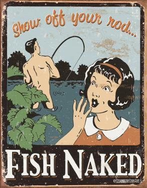 Schonberg - Fish Naked