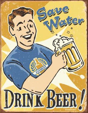 Schonberg - Save Water