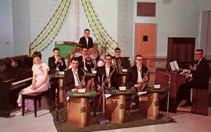 School Dance Band, Retro