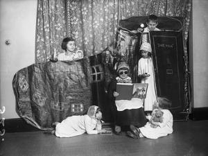 School Play 1930S