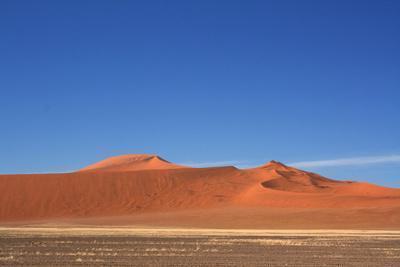 Red Dunes of Sossusvlei