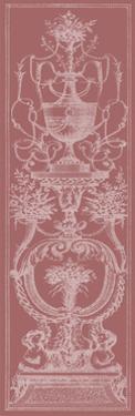 Panel et Decoratif I by Schoy