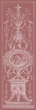 Panel et Decoratif II by Schoy