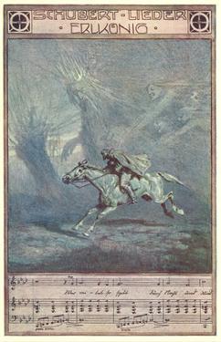 Schubert Lieder Erlkonig