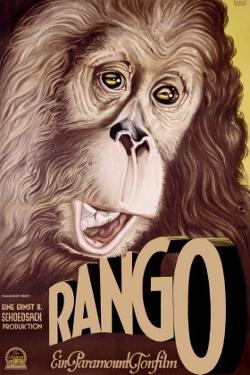 Rango by Schulz-Neudamm
